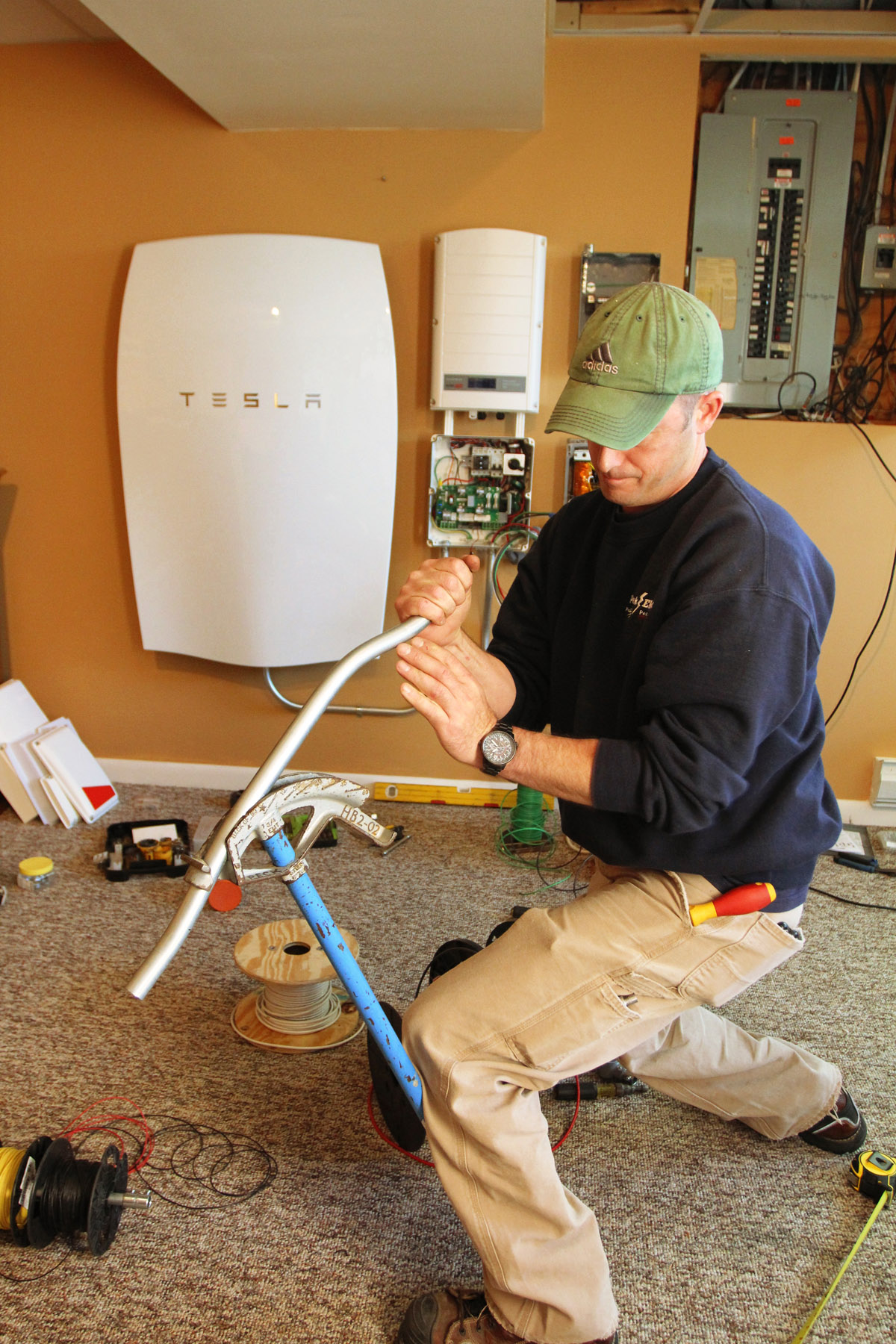 powerwall 2 wiring diagram pc power supply tesla not just for solar jlc online energy efficiency installing a