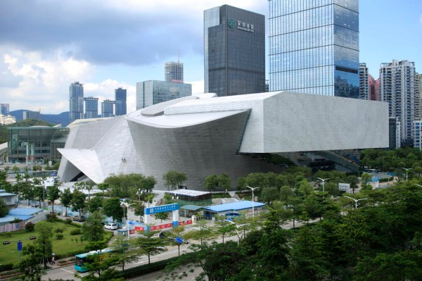 Museum Of Contemporary Art & Planning Exhibition Mocape