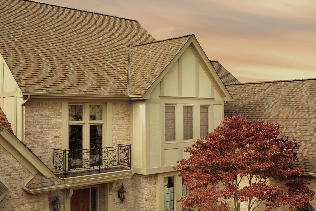 LongTerm Commitment GAF Timberline American Harvest