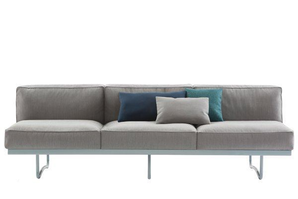 lc5 sofa review lower back support for midcentury modern revival   architect magazine products ...