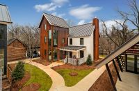 Rural Redux Unites an Arkansas Cottage Community