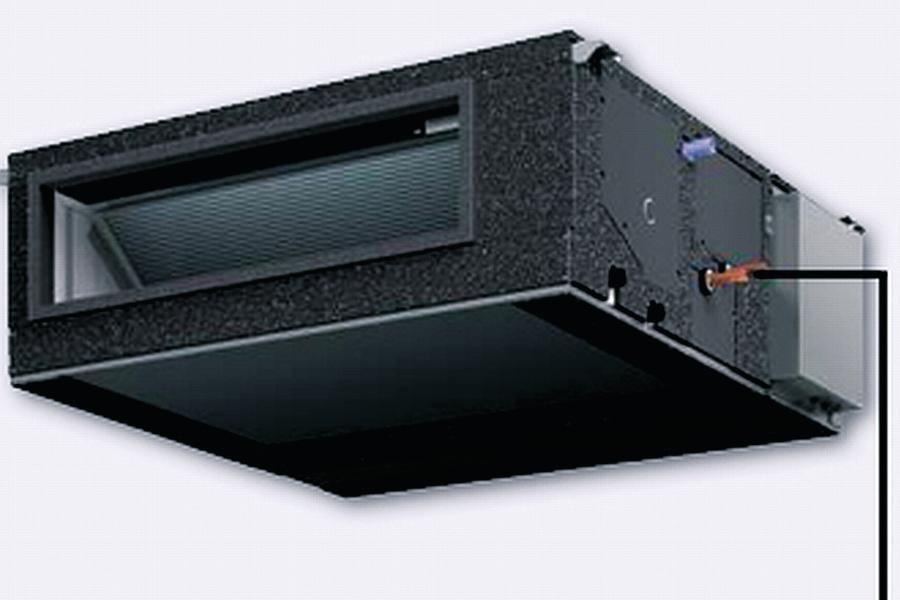 Mitsubishi Vrf System