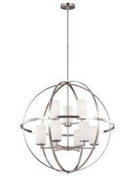 Sea Gull Lighting Alturas Collection Gets Retro