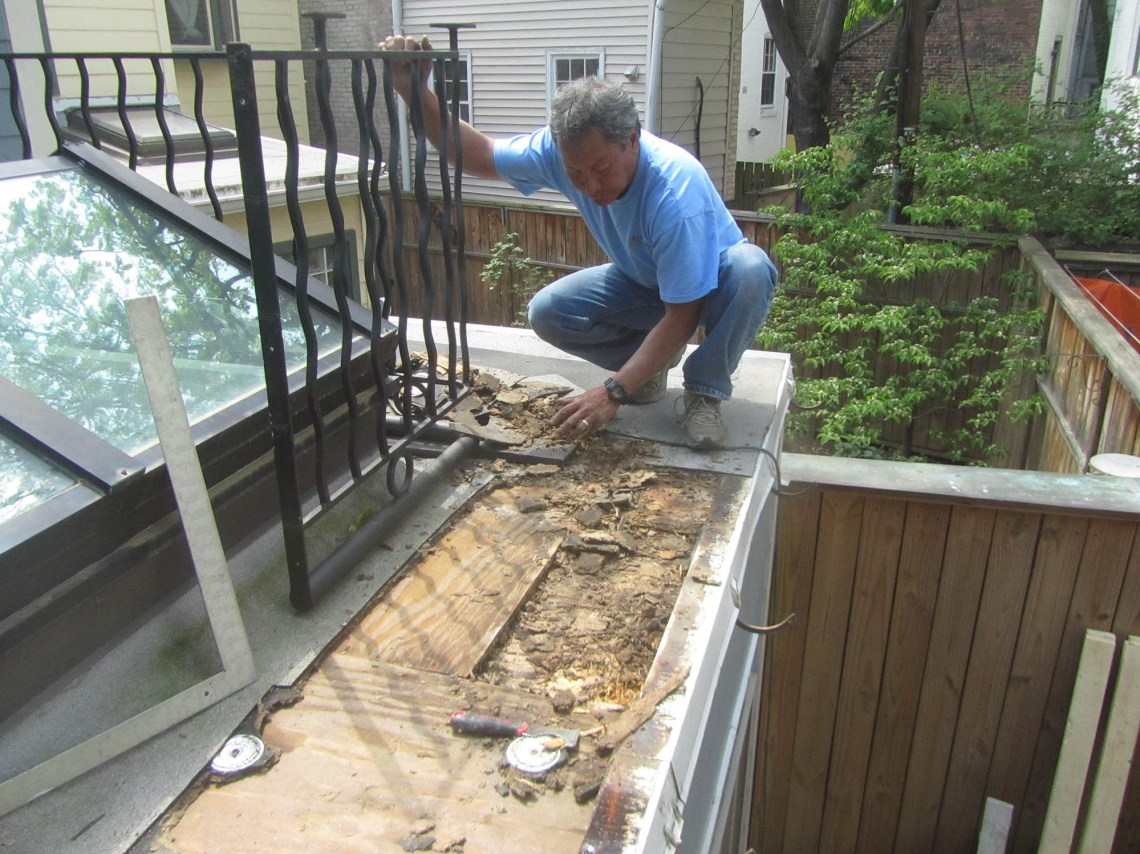 Image Result For Grflat Roof