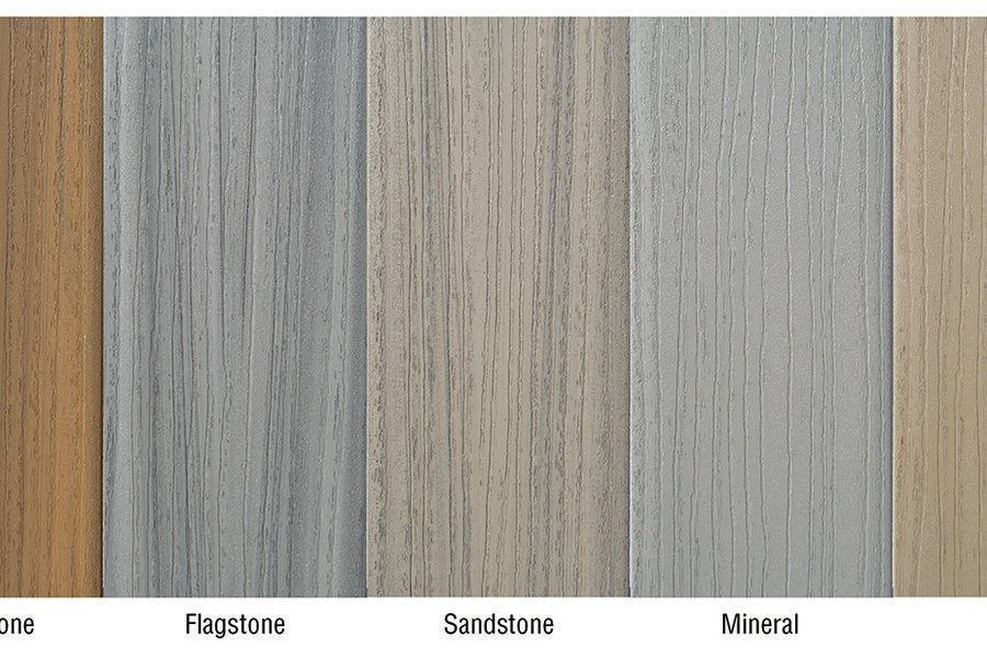 Fiberon Paramount and ProTect Advantage Decking  Professional Deck Builder  Products Decking