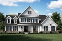 Fischer Homes Creates Sweepstakes Indy Home Show