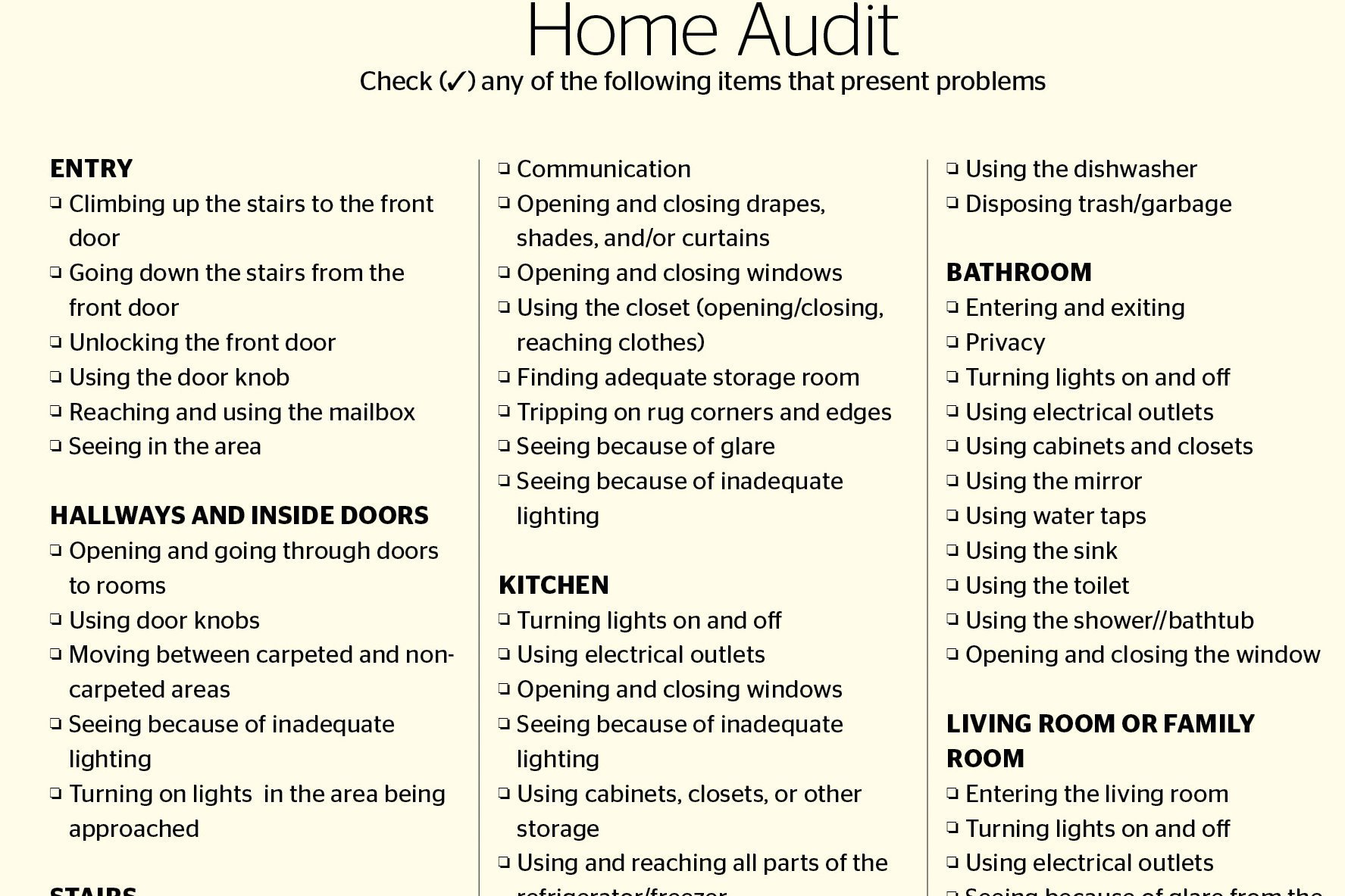 Bathroom Design Checklist interior interior design checklist template | ideasidea