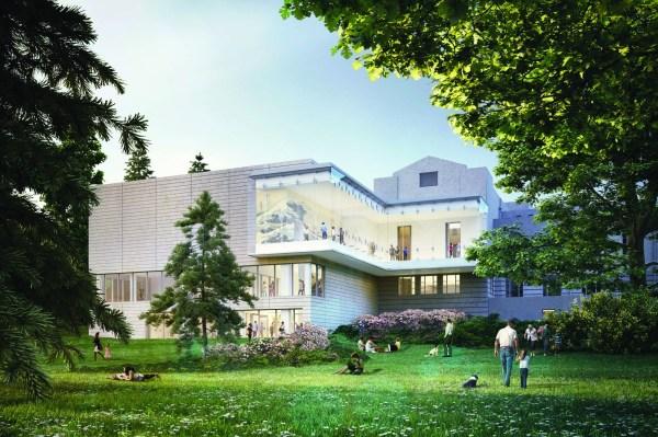 Seattle Asian Art Museum Architect Magazine