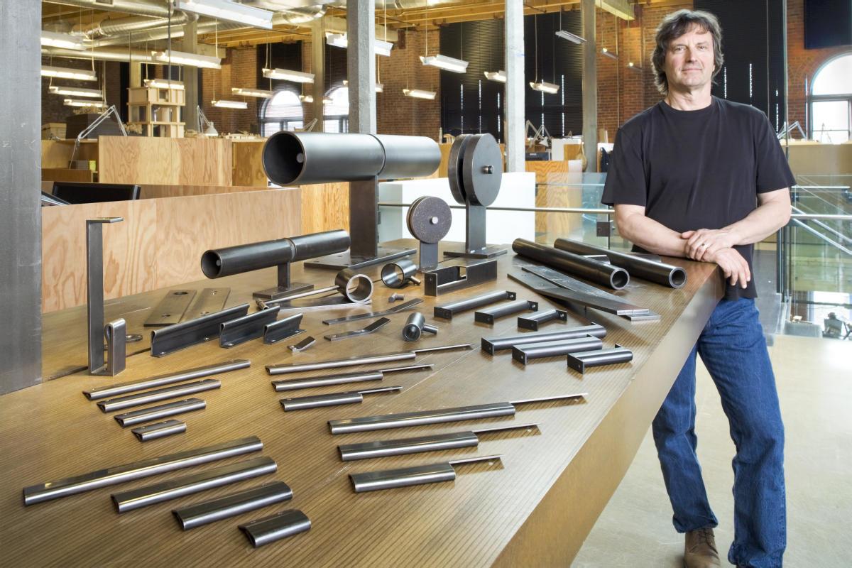 Olson Kundig Takes On Luminaire Design Architectural