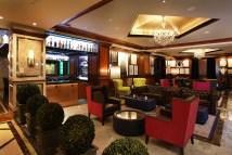 Harrah' Lounge And Lobby Bar Architect Magazine Sosh