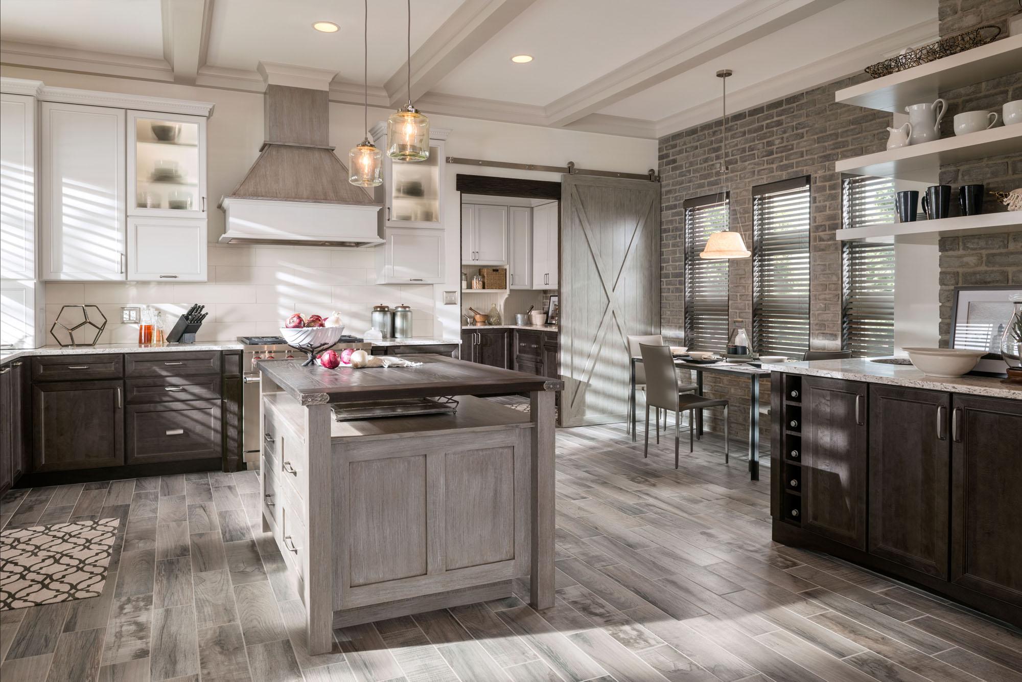 Design Your Kitchen Colors Online