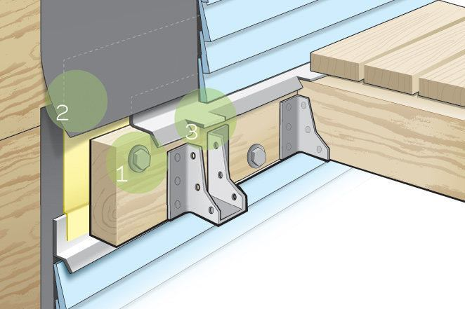 Image Result For Balcony Roof Windows Prices