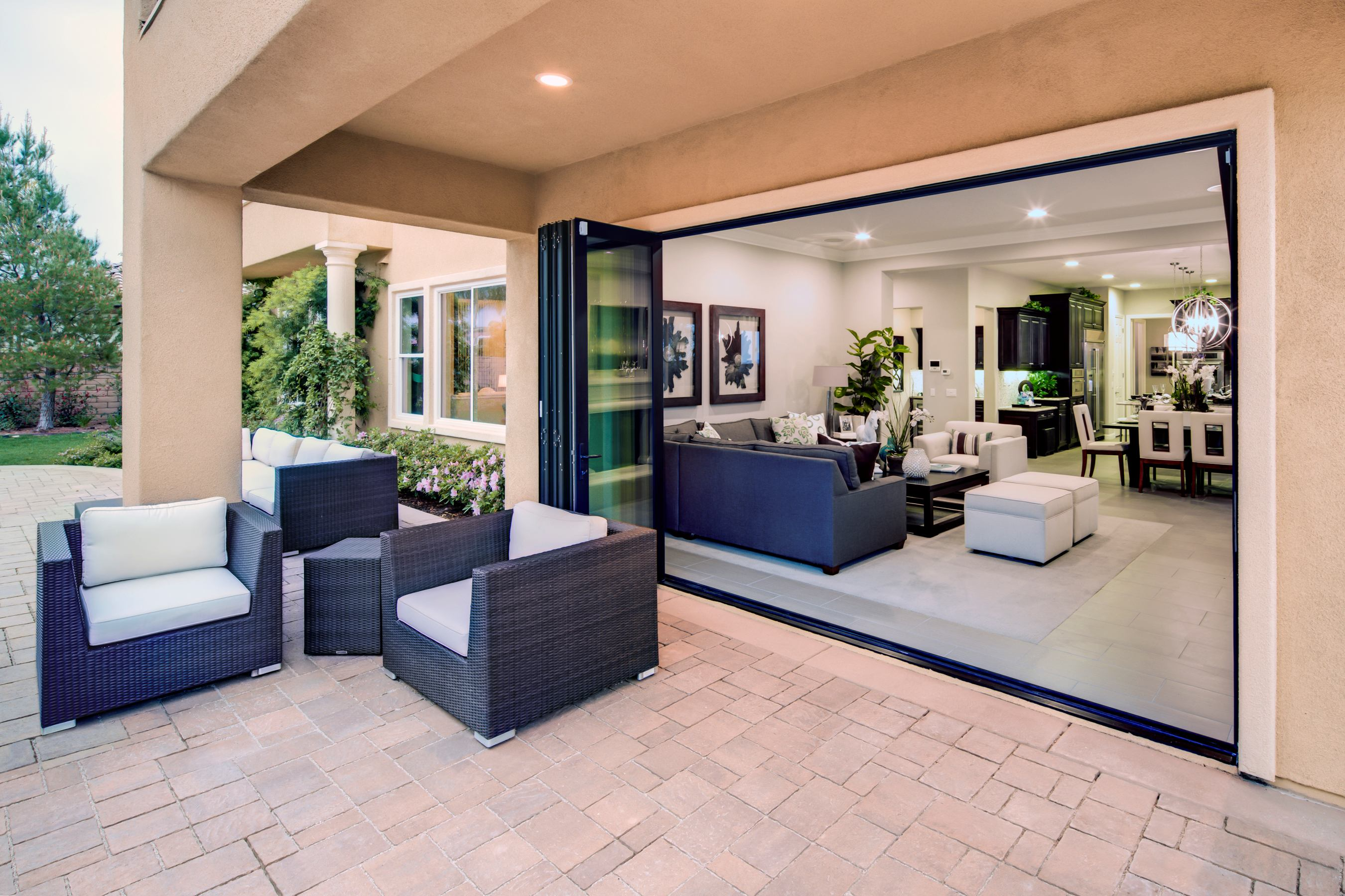 WideSpan Doors Expand Your View  Builder Magazine