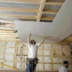 Remodeling Your Kitchen Led Tape Getting Ready For Drywall | Jlc Online Framing, Walls ...