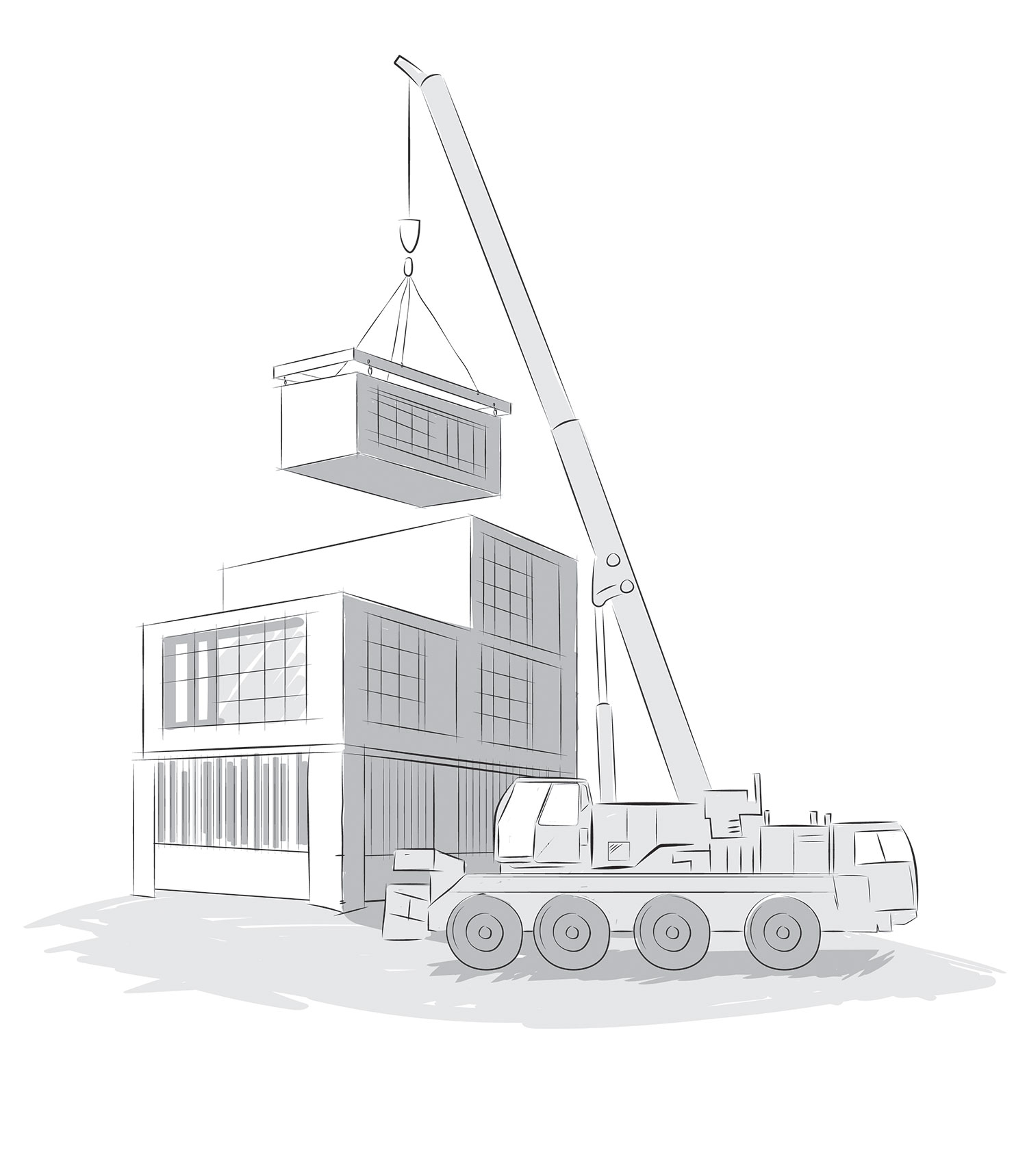 What's on the Horizon for Modular Construction