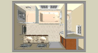 Cost vs. Value Project: Bathroom Remodel | Upscale ...