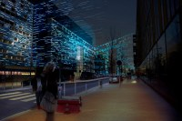 Future of Urban Lighting Exhibition on View in Paris ...