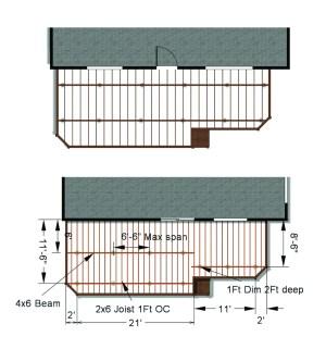 Deck Design Software   Professional Deck Builder   Decking