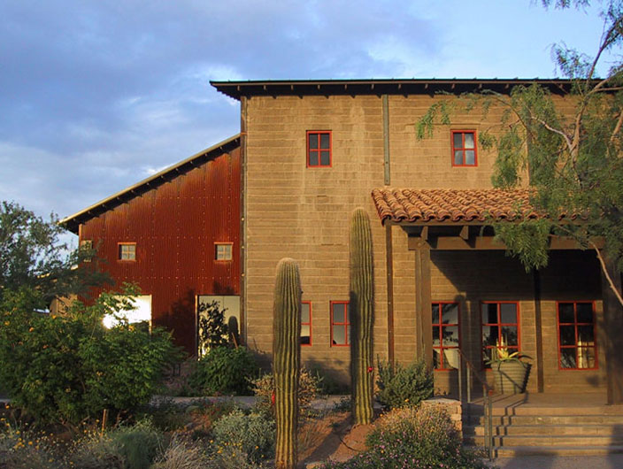 Market Street at DC Ranch  Architect Magazine