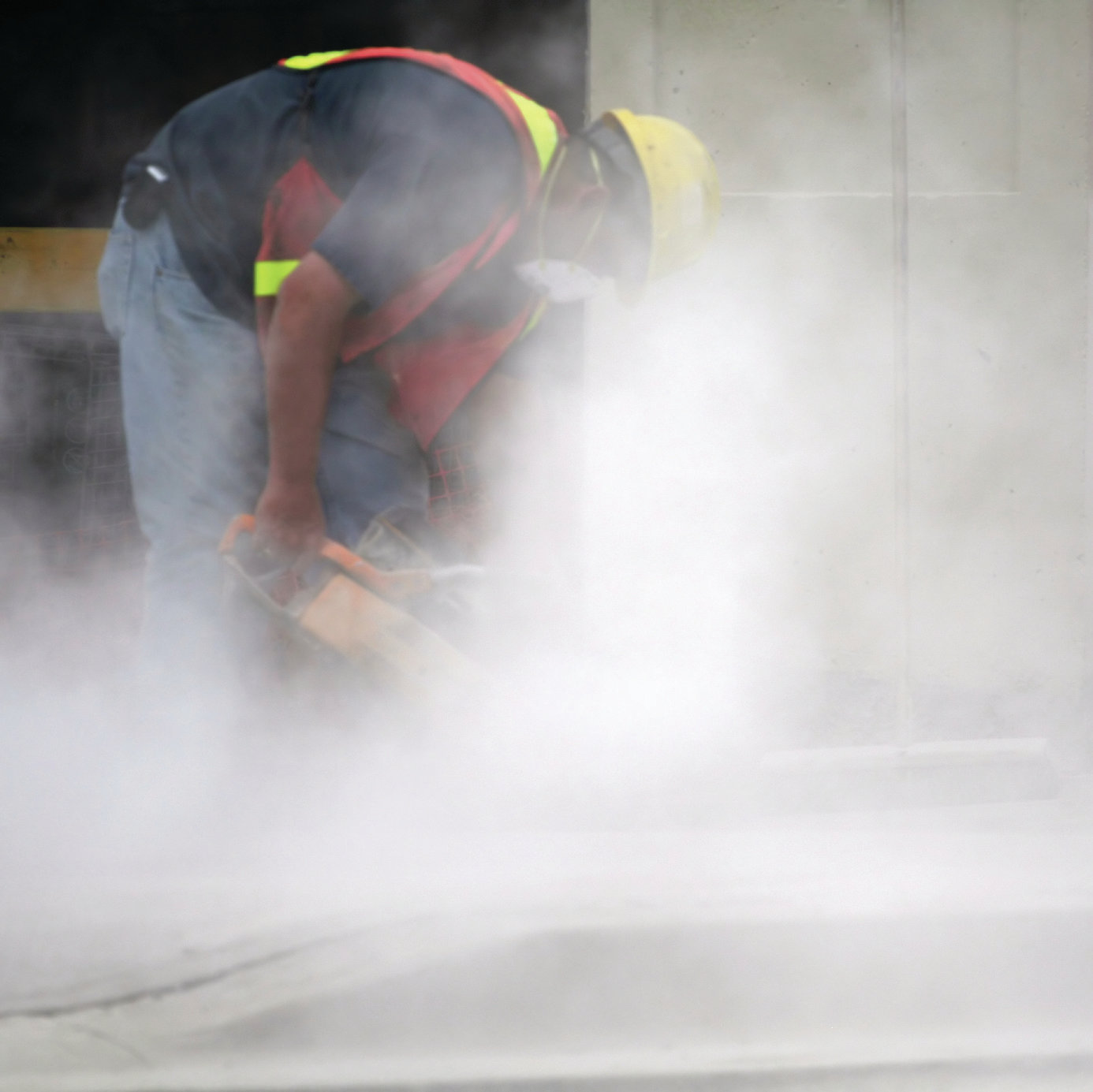 OSHA Stirs up Some Dust With Its Crystalline Silica