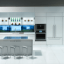 First Smart Phones Now Smart Homes Remodeling Modular