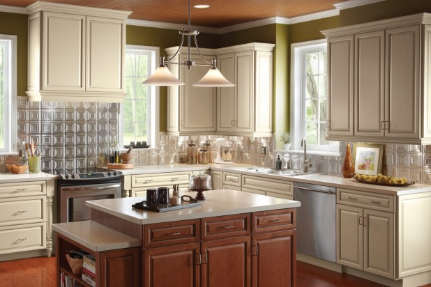Armstrong Kitchen Cabinets Reviews Scandlecandlecom