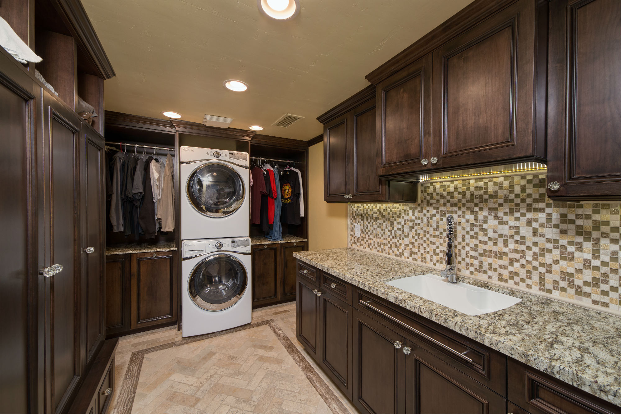 Five Laundry Room Remodel MustHaves  Remodeling