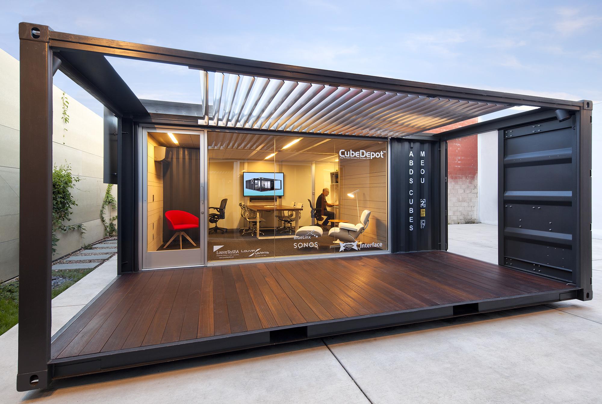 MEOU  Architect Magazine  AB Design Studio Santa