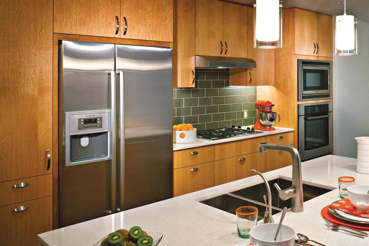 Step Out of Frame Frameless Cabinets  Remodeling  Cabinets Kitchen Design Aging in Place