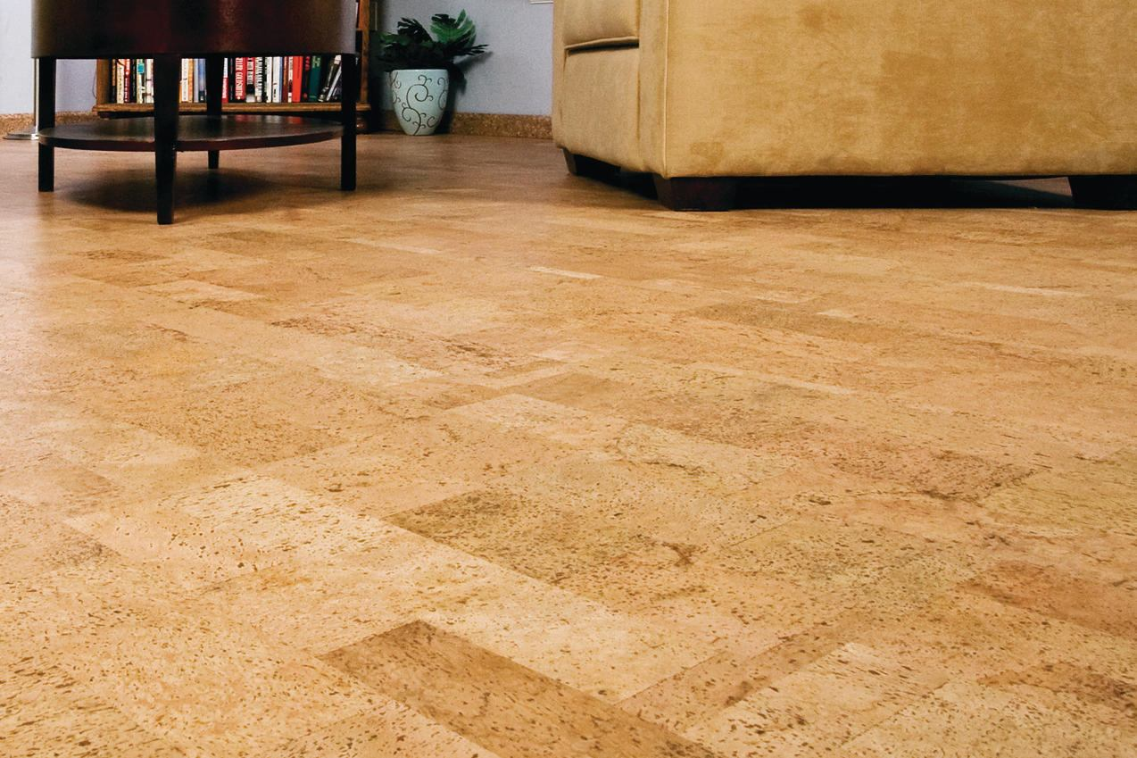 New Flooring Options Push The Style Envelope Builder