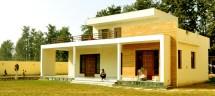 Farm House Plans Designs India