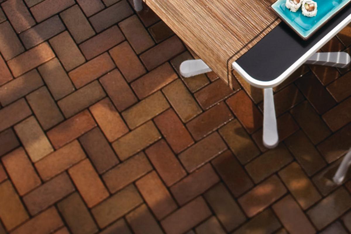 Vast Improvement Azek Vast Pavers  Remodeling  Outdoor