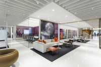 Knoll Houston Offices and Showroom | Architect Magazine ...