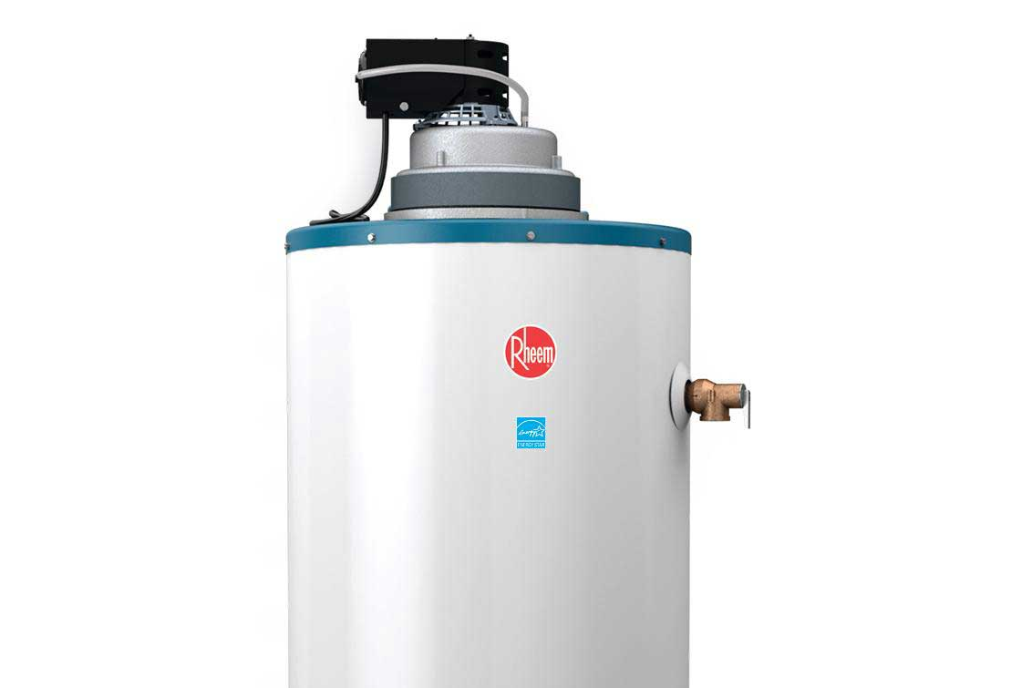 kitchen appliance sales moen faucets home depot in the spotlight: rheem xr90 extreme recovery gas water ...