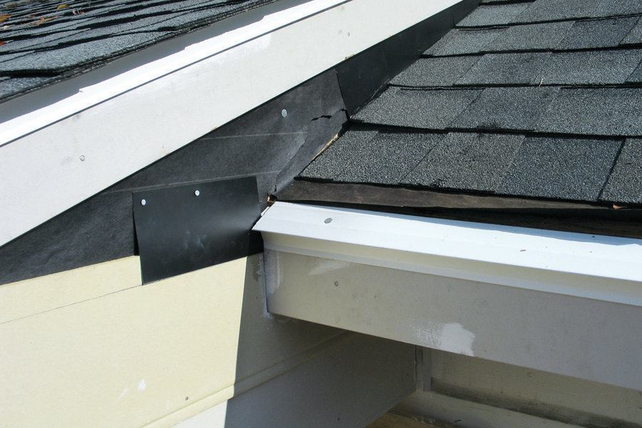 LowProfile Sidewall Flashing  JLC Online  Flashing Roofing