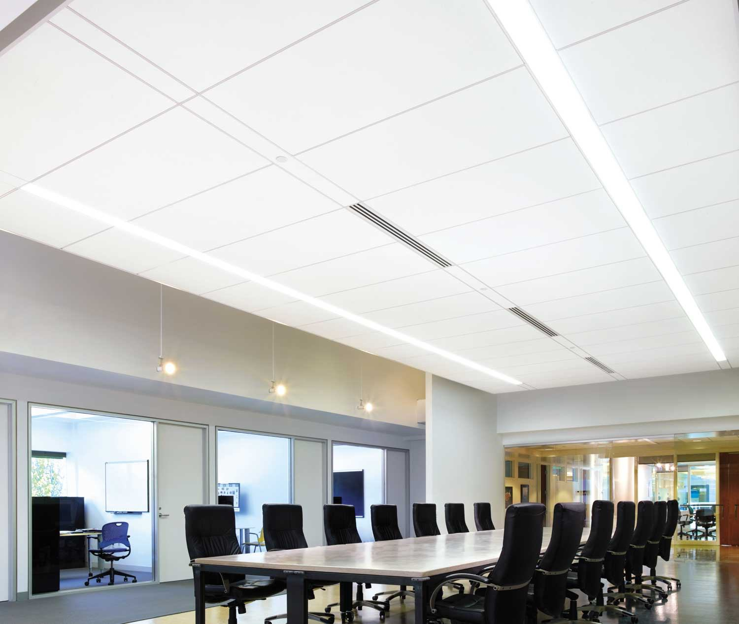 Armstrong TechZone Ceiling Systems  Architect Magazine