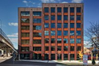 T3 Becomes the First Modern Tall Wood Building in the U.S ...