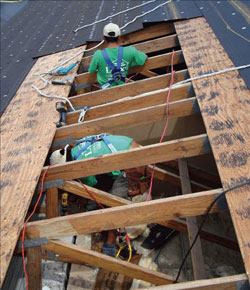 Strengthening RooftoWall Connections  JLC Online