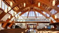 St. Edward Catholic Church | Architect Magazine | Di ...