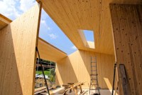 Tall Timber Construction Code Is Still Thinking Small ...
