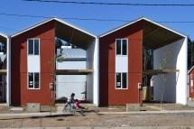 Alejandro Aravena Architecture Housing