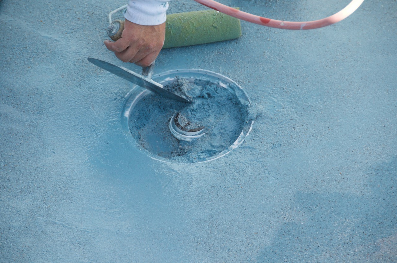 Swimming Pool and Spa Plasterers and the VGB Act Pool