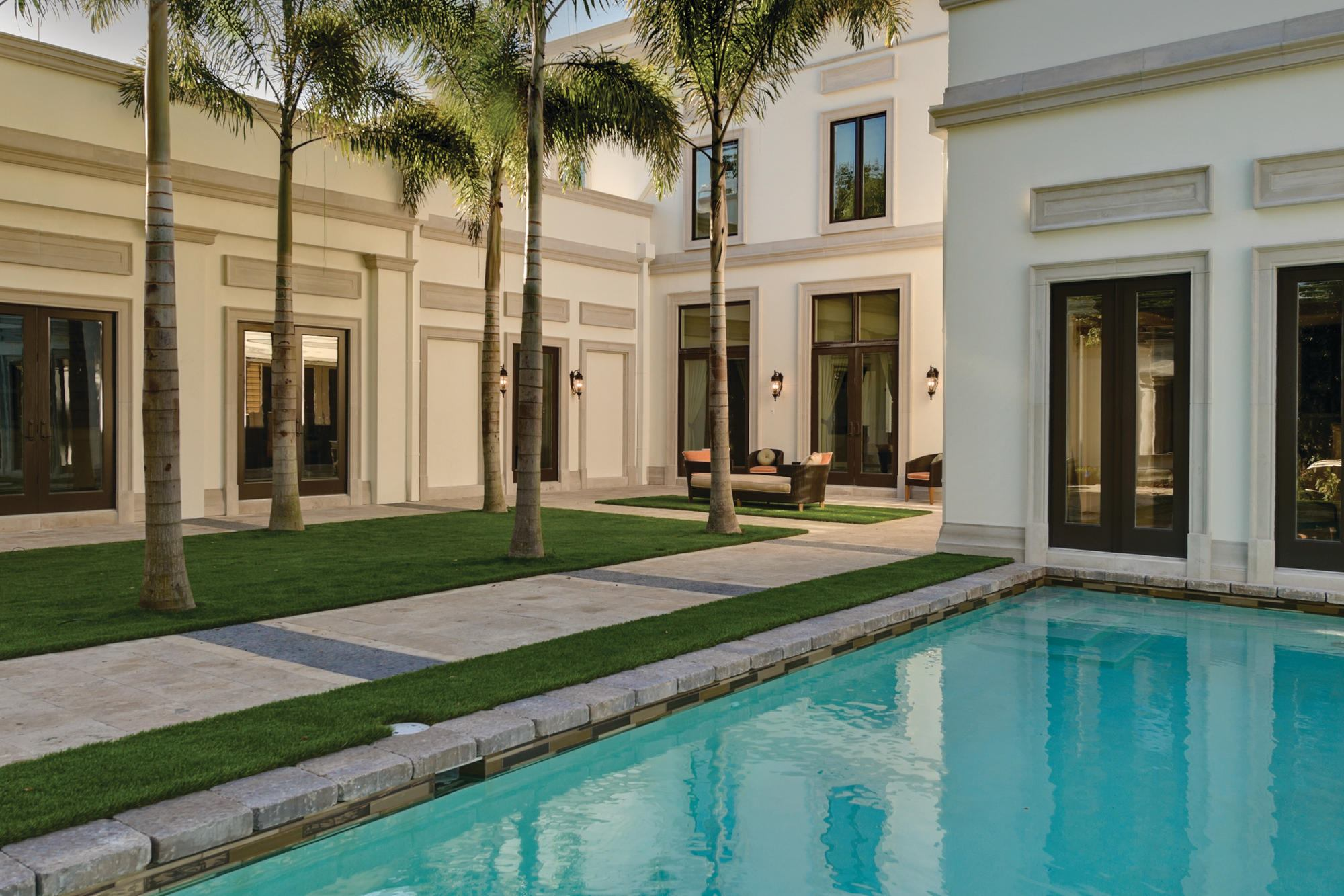 The New American Home 2011  Multifamily Executive