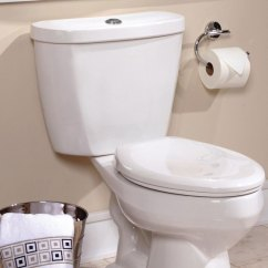 Cost Of Remodeling A Kitchen John Boos Islands High Point: Mansfield Summit Dual-flush Toilet ...