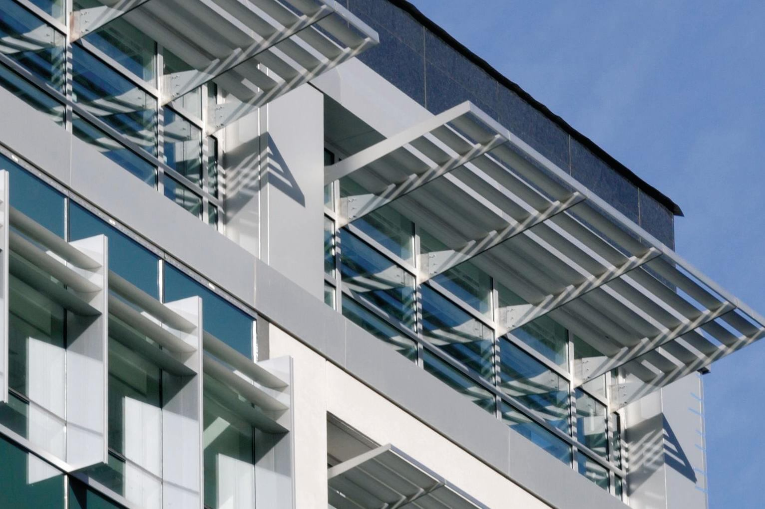 Wausau Clear Story  Architect Magazine  Energy Efficiency Green Products Building Materials