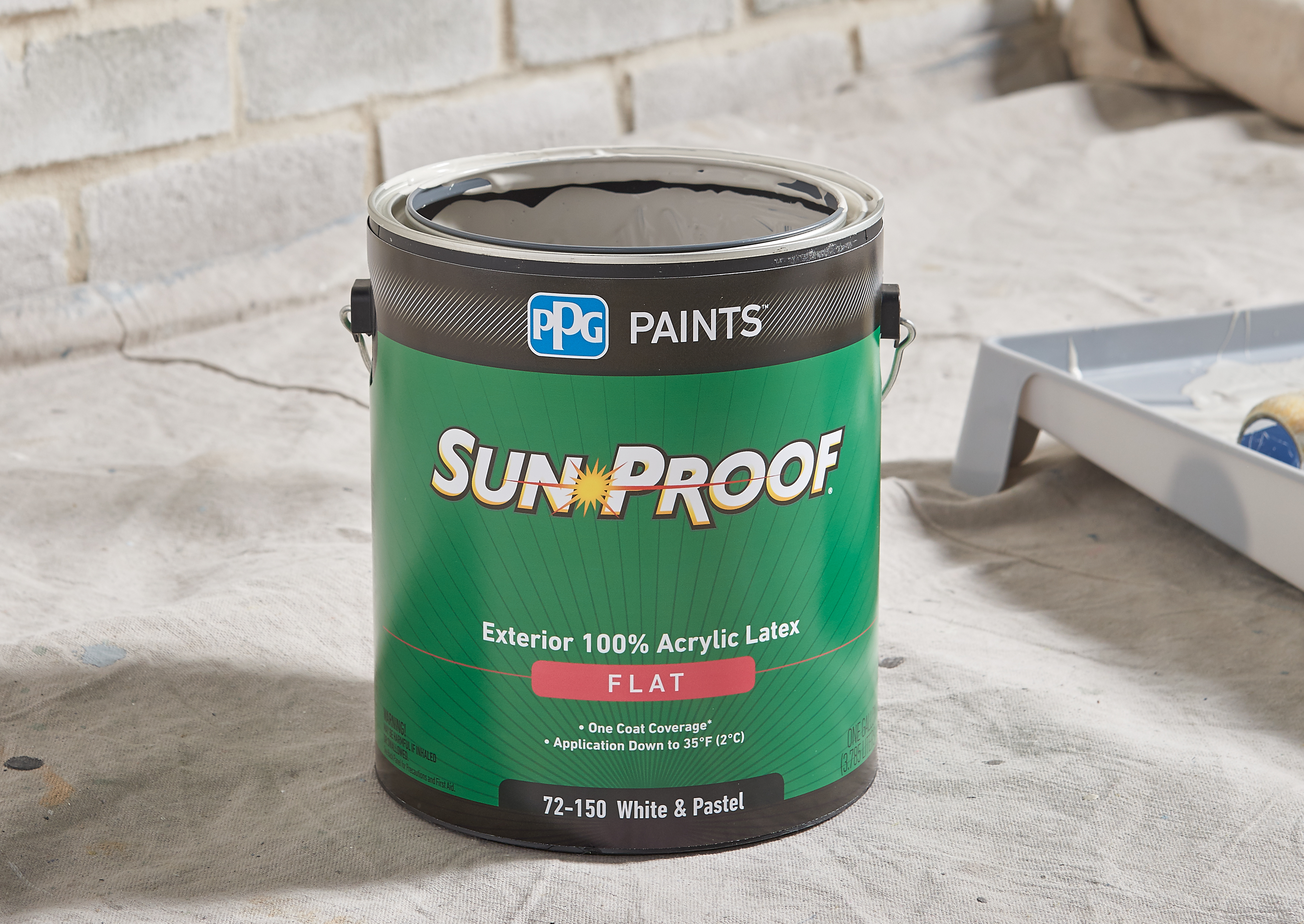 The Importance Of HighQuality Exterior Paint  JLC Online  Exteriors Paints Durability PPG