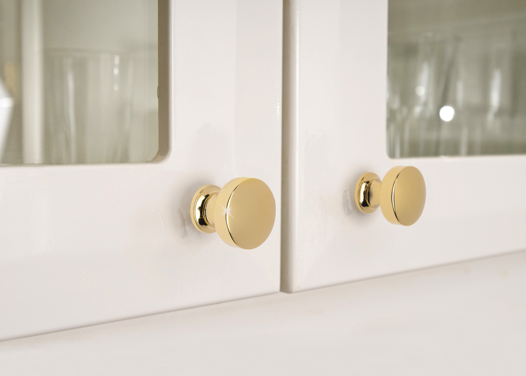 Decorative Hardware for the Perfect Finishing Touch