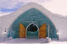 Future Of Ice Architecture Ecobuilding Pulse Magazine