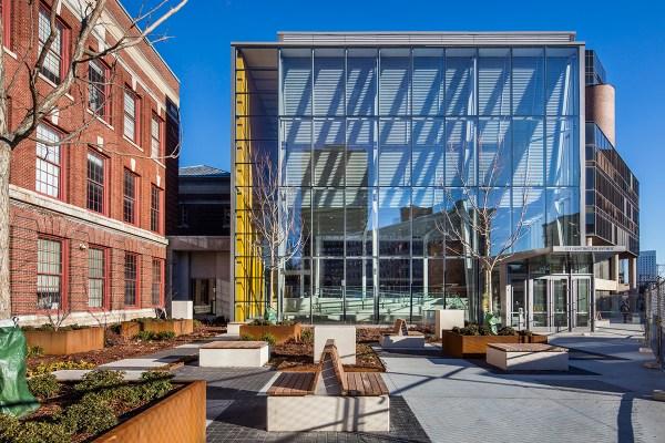 Massachusetts College Of Art And Design Media