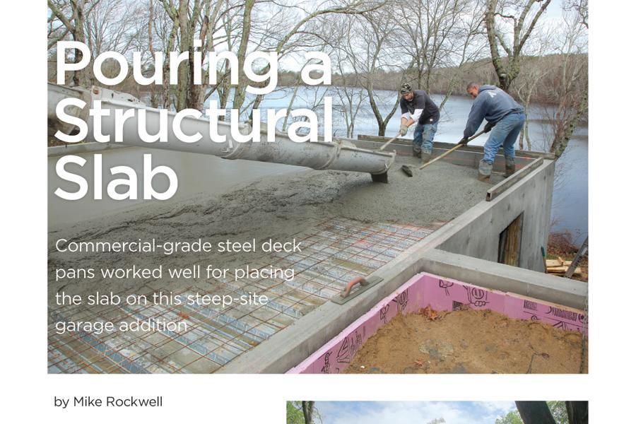 Structural Slab Costs Jlc Online